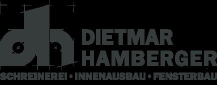 Dietmar Hamberger – Schreinerei, Innenausbau, Fensterbau